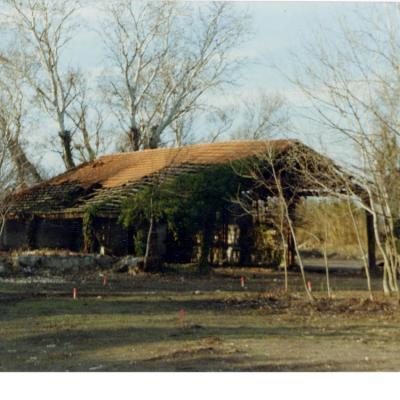 El patio 1
