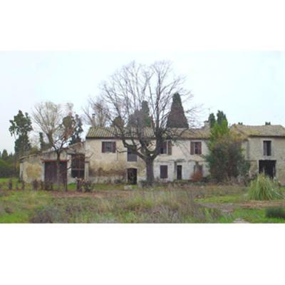 Mas à Saint Rémy de Provence